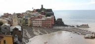 Fatti e persone: 'Fango', l'alluvione alle Cinque Terre in un film-documentario  -   Il filmato del regista Emanuele Piccardo e' prodotto dal Consiglio nazionale degli architetti, dall'Ordine degli architetti di Genova e da plug_in