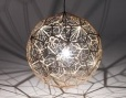 Illuminazione: La Luminosity di Tom Dixon  -  il nome della nuova collezione che verra' presentata in occasione del Salone del Mobile di Milano: 