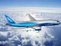 Trasporti: Boeing 787 Dreamliner: il primo volo in Italia - Tappa italiana per il rivoluzionario aereo realizzato in fibra di carbonio e in grado di tagliare i consumi del 20% 