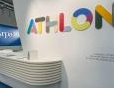 : Arpa Industriale presenta Athlon -   Nuovo laminato spesso ad alta pressione i cui pannelli con decorativi sui lati rispondono alle richieste piu' esigenti dell'interior design